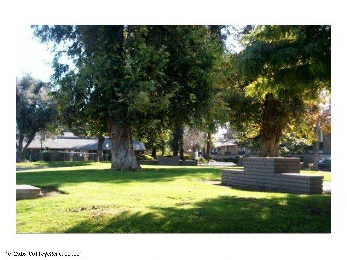 Torrey Ridge Apartments Fresno