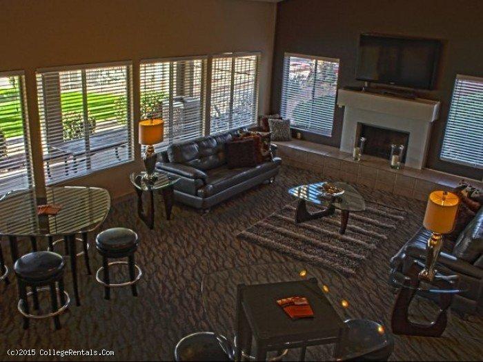 Sunrise Ridge Apartments Tucson