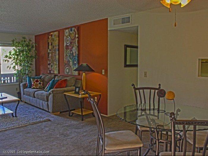 Sunrise Ridge Apartments In Tucson Arizona