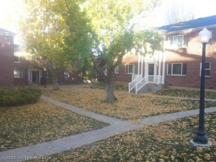 Apartments For Rent In Salt Lake City Near University Of Utah
