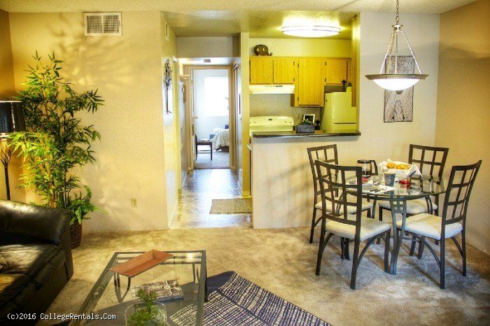 Eagle Crest Apartments In Glendale Arizona