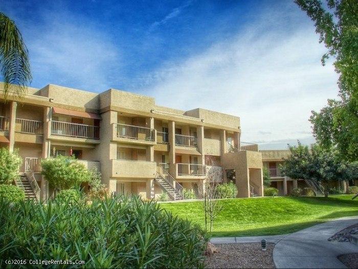 Arizona Living Rentals Property Management