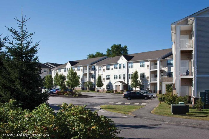 Luxury Apartments South Portland Maine