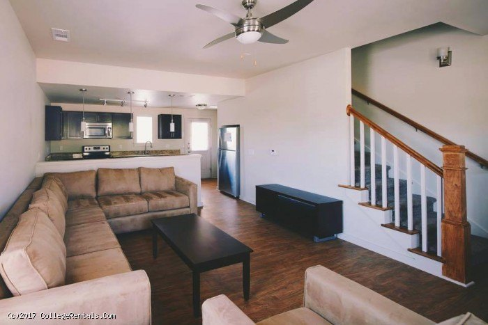 The Cottages Of Tempe Apartments In Tempe Arizona