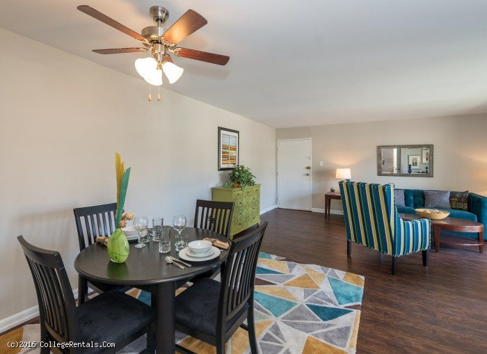 Carriage club apartments in richmond virginia for Carriage house garden apartments