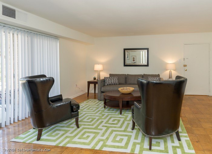 Hunt Club Apartments In Richmond Virginia