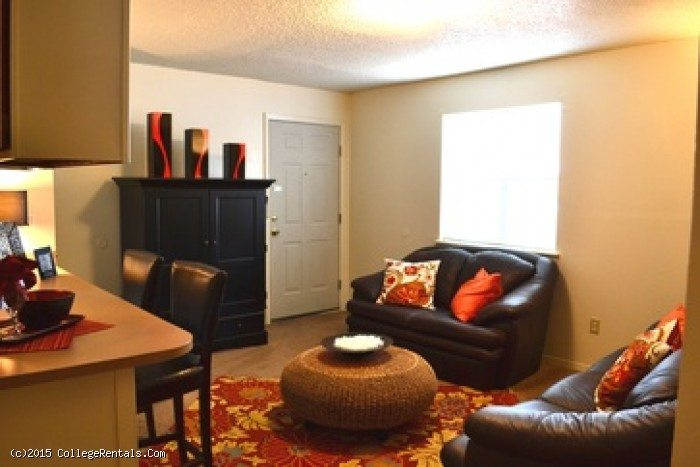 Lake Pointe Apartments In Conway Arkansas