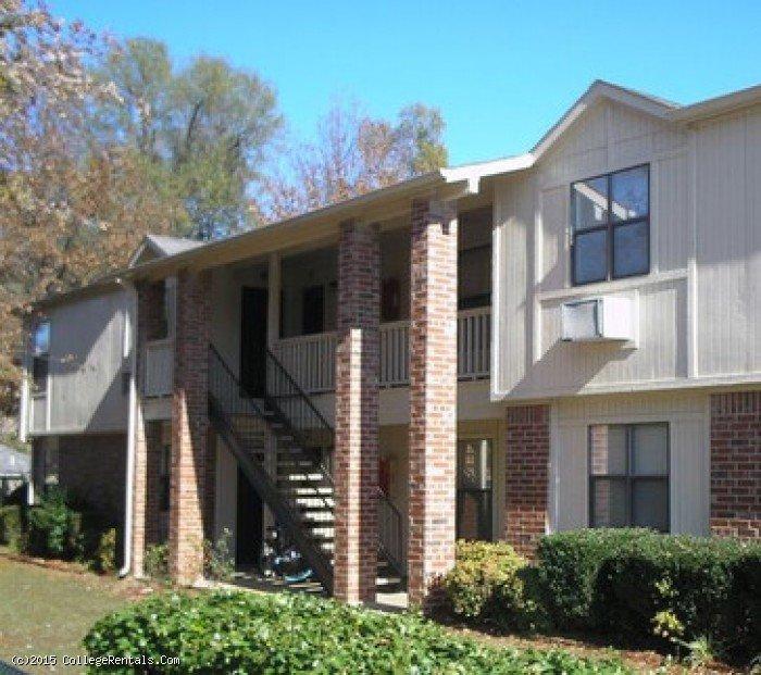 Conway Apartments: Salem Park Apartments In Conway, Arkansas