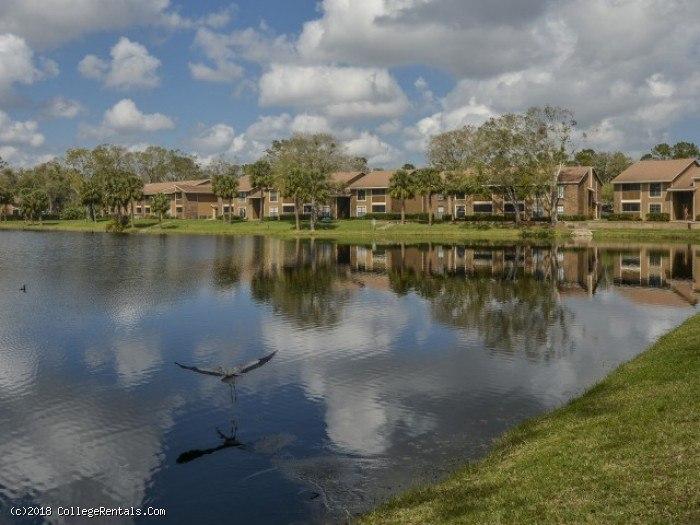 Lake Forest Apartments Daytona Beach