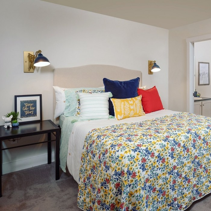 The Retreat at Oxford apartments in Oxford, Mississippi