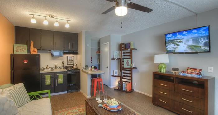 Studio 710 Apartments In Tempe Arizona