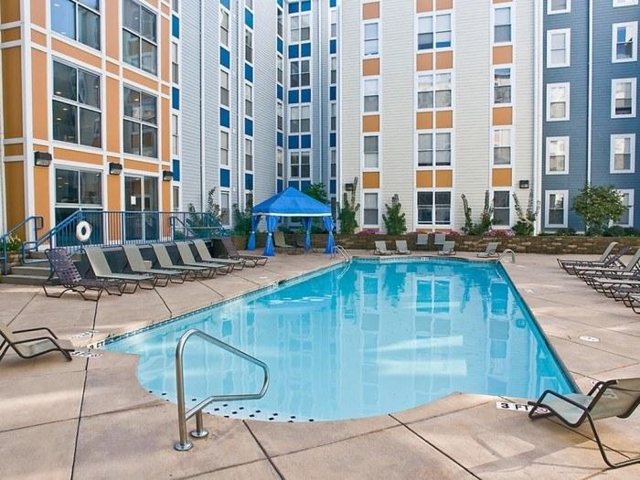 Cp Cincy Apartments In Cincinnati Ohio