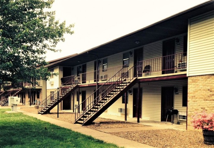 Embassy Apartments In Evansville Indiana