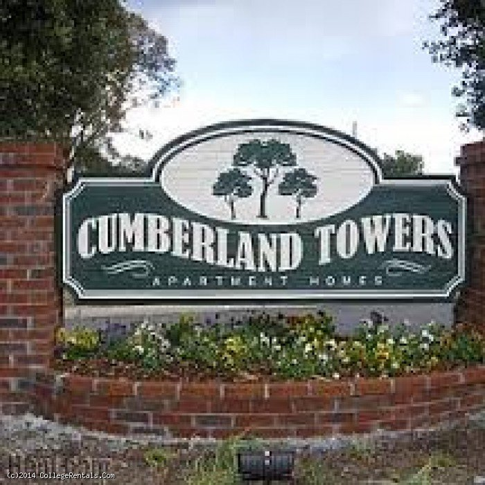 Apartments For Rent Fayetteville Nc: Cumberland Towers Apartments In Fayetteville, North Carolina