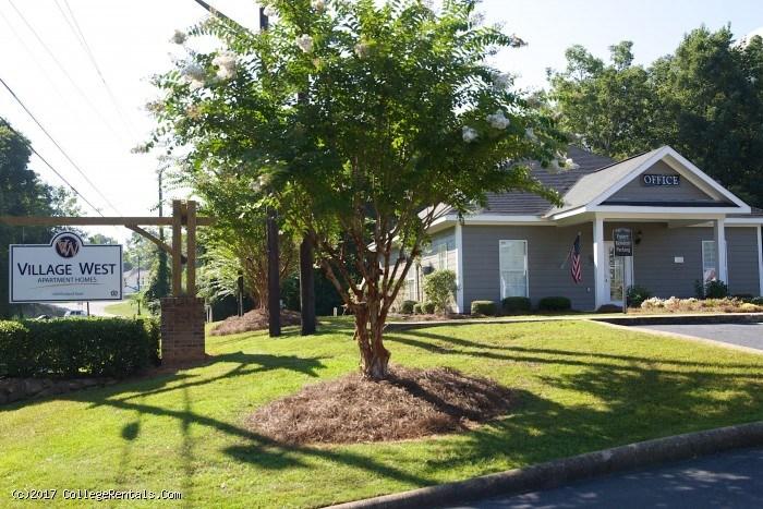 1 Bedroom Apartments In Auburn, Alabama - College Rentals
