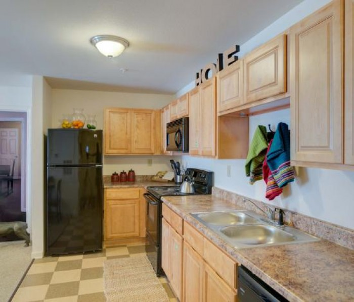 Cheap Apartments With Utilities Included: The Grove Ames Apartments In Ames, Iowa