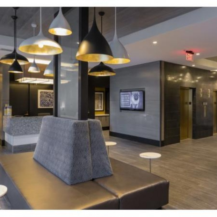 Meridian Place Apartments: Meridian At Gallery Place Apartments In Washington