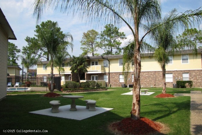Apartments To Rent In Baton Rouge Near Lsu