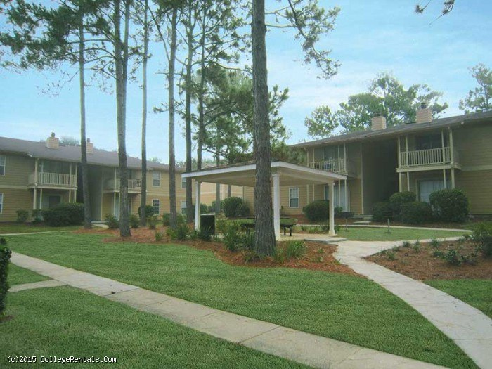park west apartments in mobile, alabama