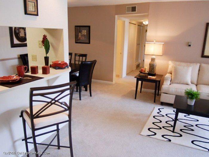 Minges Creek Apartments Battle Creek Michigan