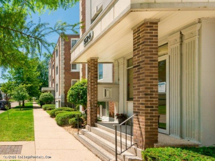Capital Manor Apartments In Lansing Michigan