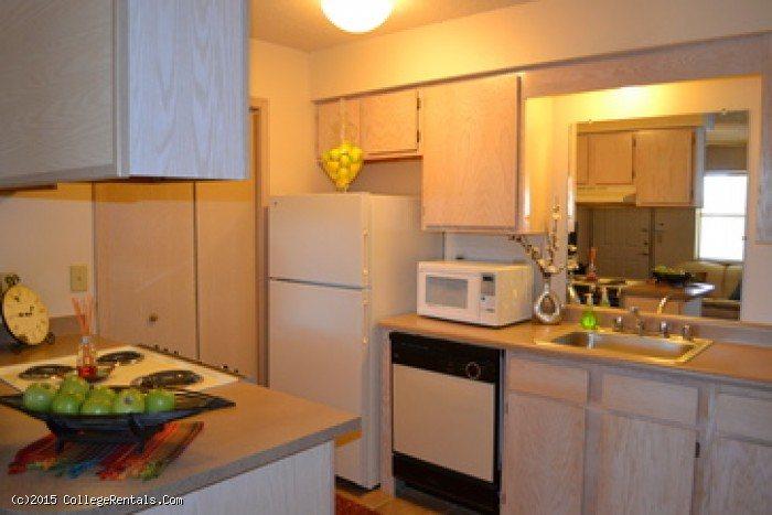 Westlake. Westlake apartments in Conway  Arkansas