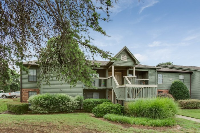 Student Apartments In Greenville, SC - College Rentals