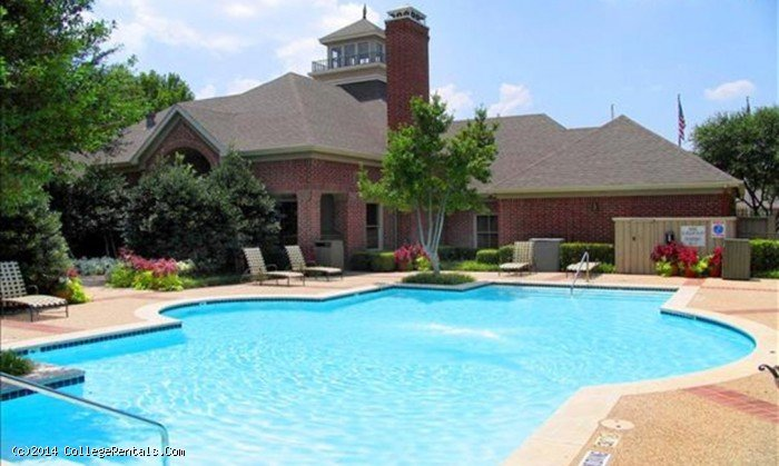 Affordable Luxury Apartments In Fort Worth Texas
