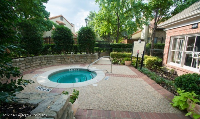 Madison At Melrose Apartments In Richardson Texas