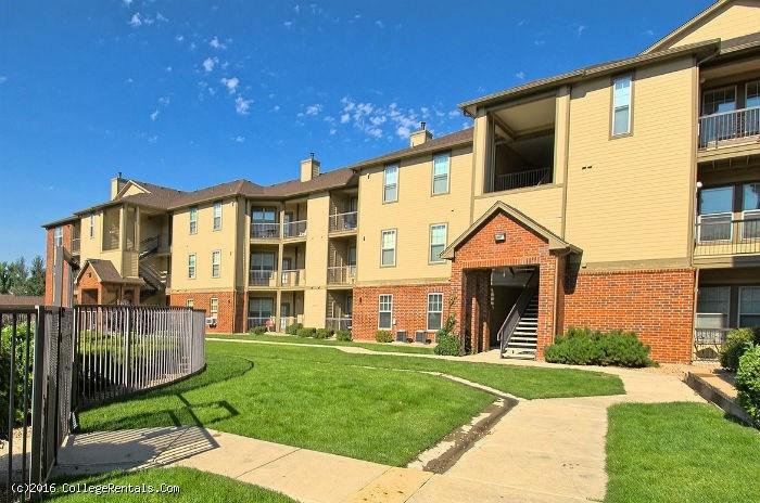 Greensview Apartments In Aurora Colorado