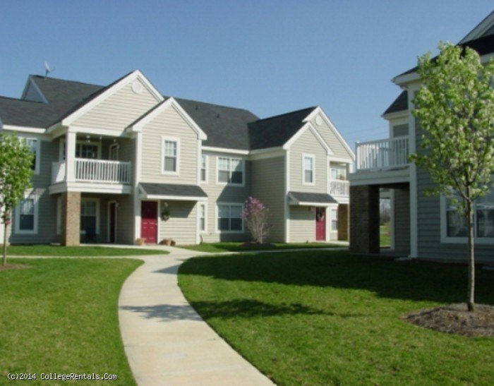 Parkside Village Apartments Clayton Nc