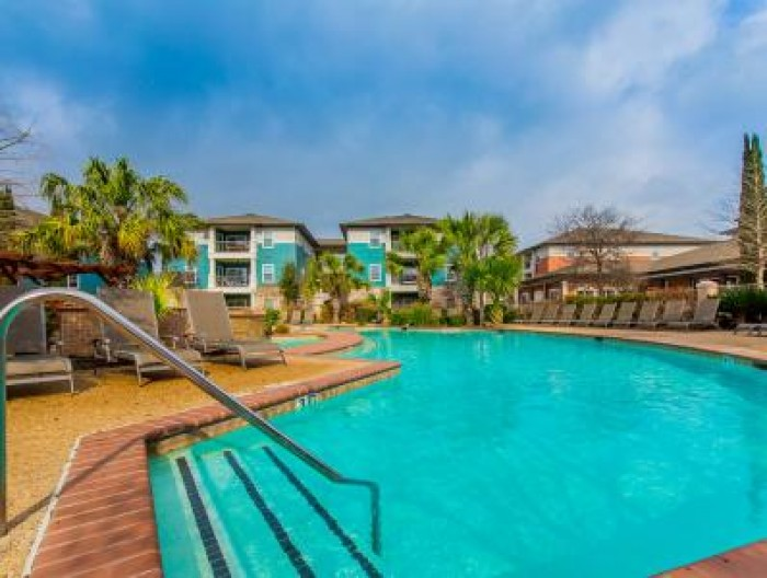 Villagio San Marcos Apartments In San Marcos Texas