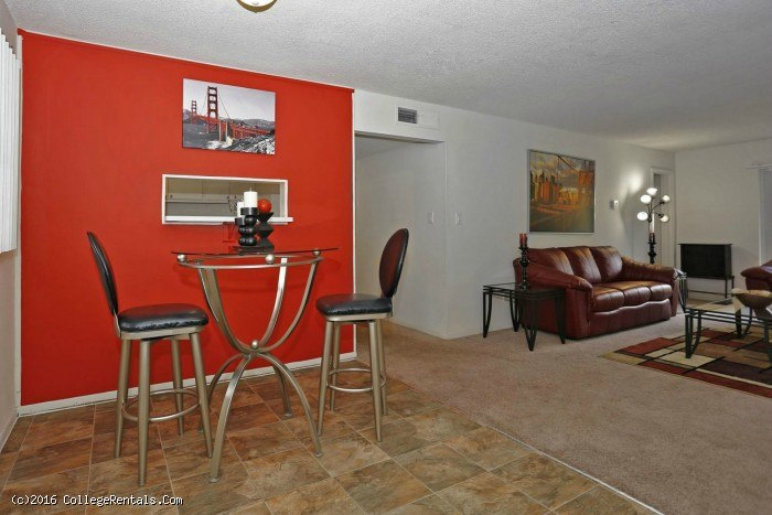 Arbor Park Apartments In Gainesville Florida