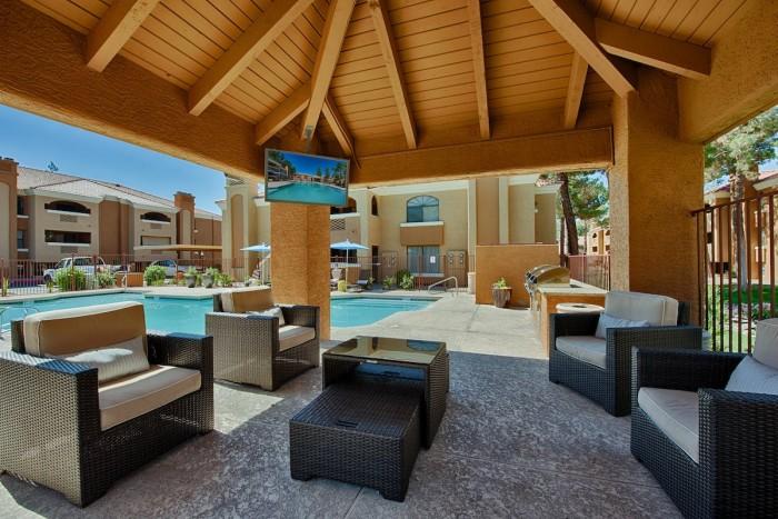 Affordable Apartments In Mesa Az