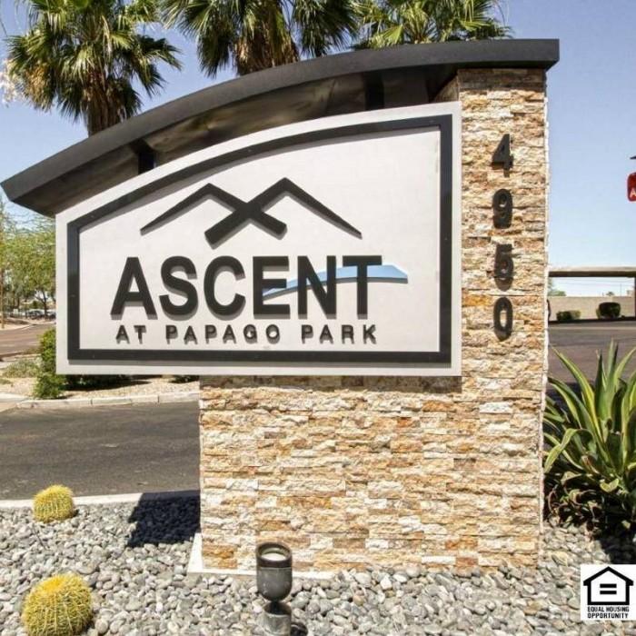 Ascent At Papago Park Apartments In Phoenix, Arizona