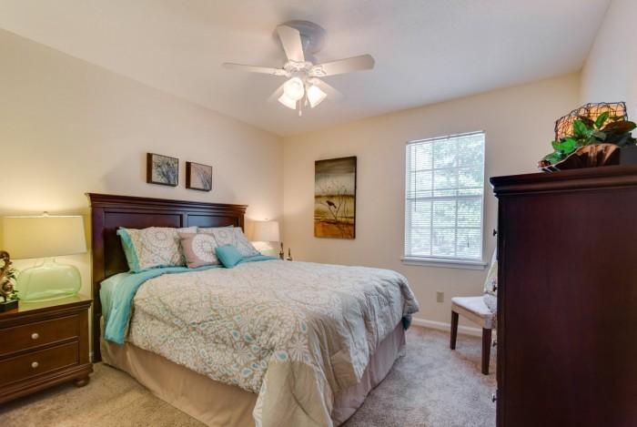 Aspen Village apartments in Tuscaloosa, Alabama