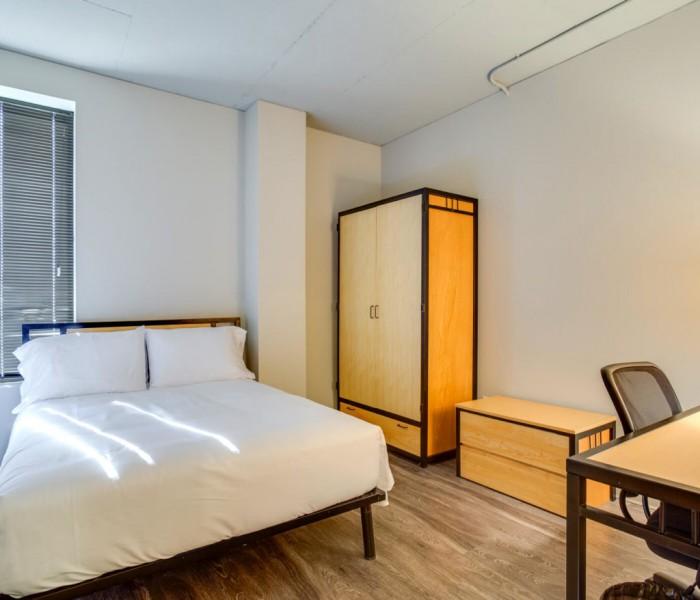 Auraria Student Lofts apartments in Denver, Colorado