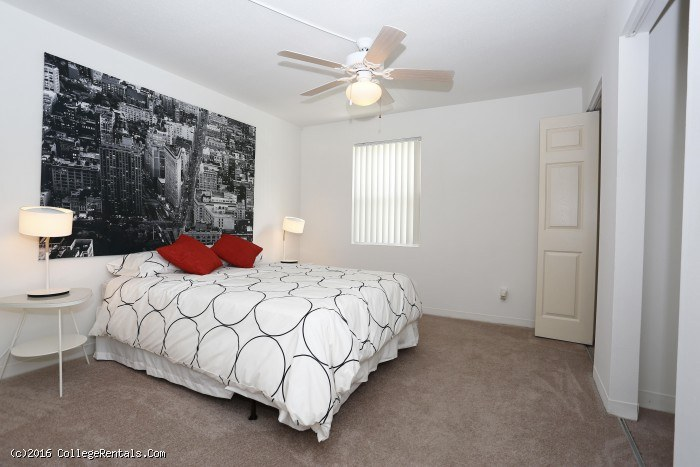 Bivens Cove Apartments In Gainesville Florida