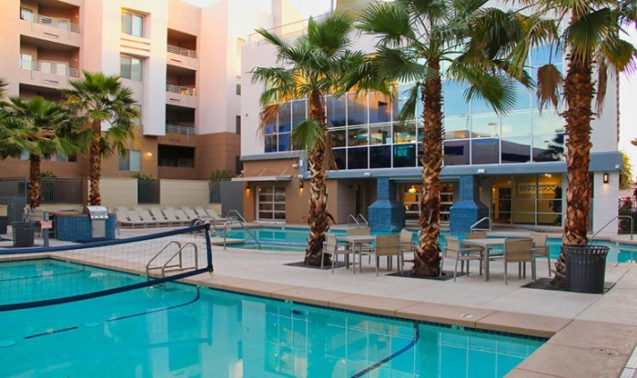Boulevard 1900 Apartments In Tempe Arizona