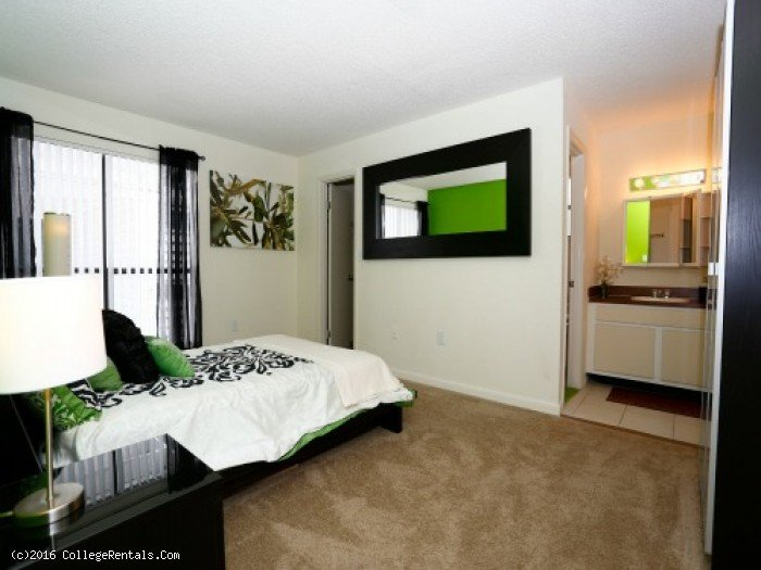 The Boardwalk Apartments In Gainesville Florida