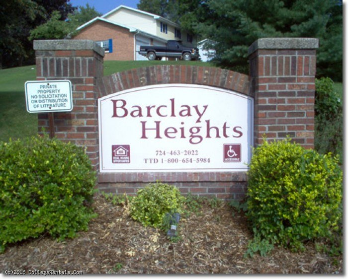 Barclay Heights