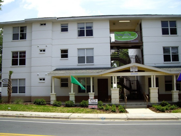 College Student Off-Campus Housing & Apartments near ...