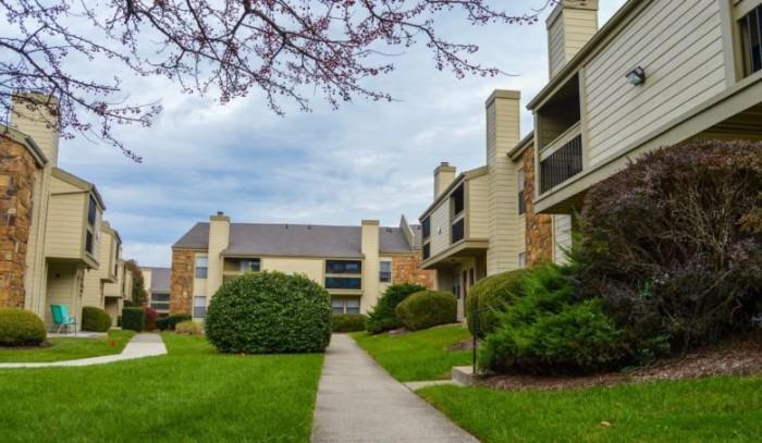 Brandywine Apartments In Lexington Kentucky