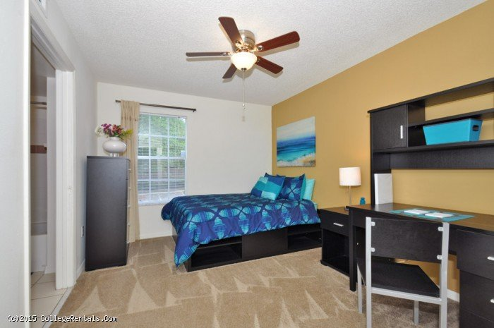 The Crossing At Santa Fe Apartments In Gainesville Florida