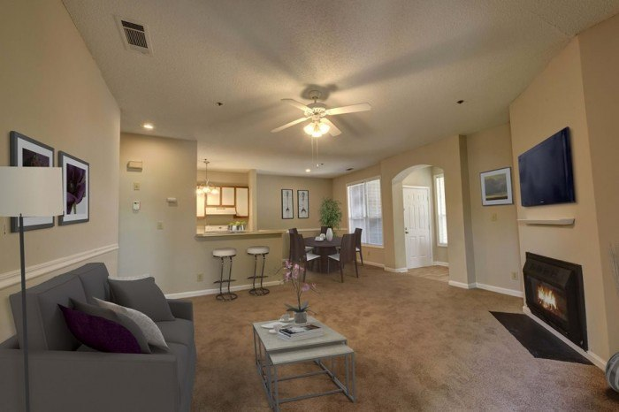 Cambridge Apartments In Raleigh North Carolina