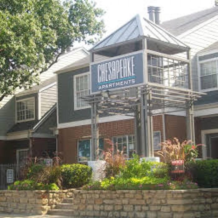 Chesapeake Apartments In Dallas, Texas