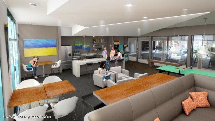 Toledo Luxury Apartments