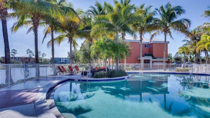 Bedroom Apartments In Fort Myers Fl