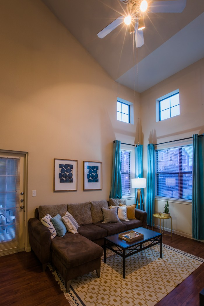 2818 Place Apartments In College Station Texas