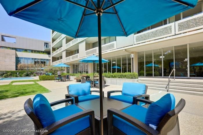 The Marc Palo Alto Apartments In Palo Alto California